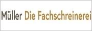 Müller Die Fachschreinerei